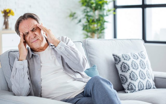 hearing aids cause headaches