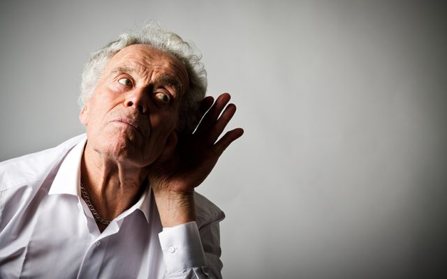 Prevent Hearing Loss from Getting Worse
