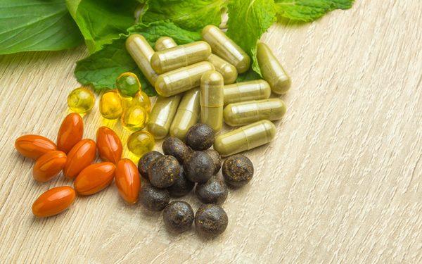 vitamins boost hearing