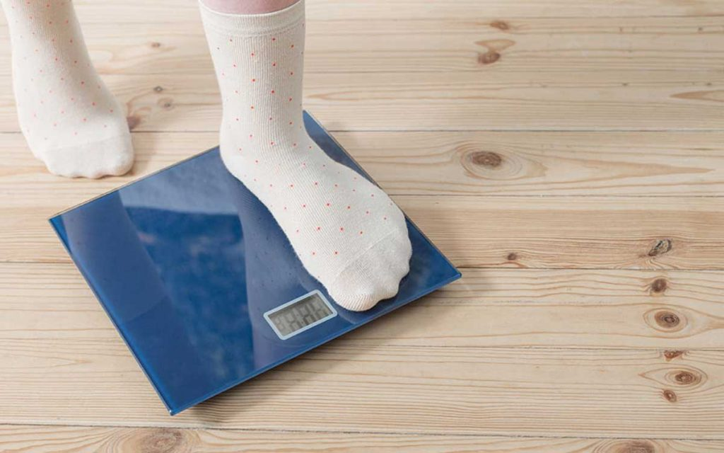 weight loss promotes better hearing