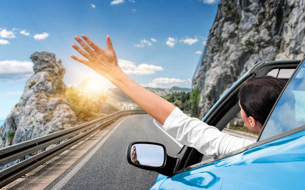 can your car cause hearing loss