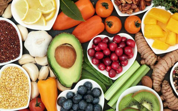 These Nutrients Help Maintain Healthy Hearing