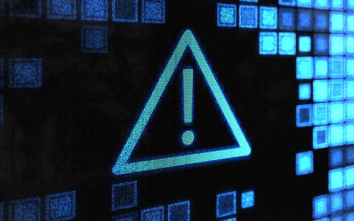 Digital warning sign detecting early signs of hearing loss.