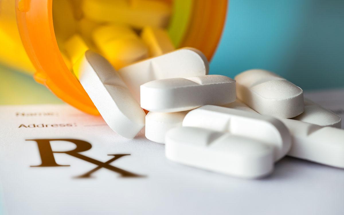 Pills and antibiotics causing hearing loss.