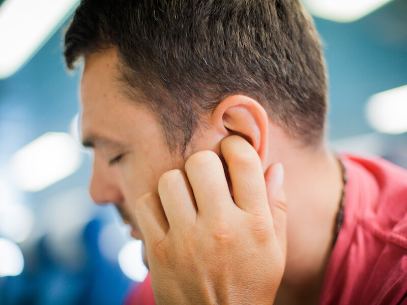 You Should Pay Attention to These Tinnitus Symptoms