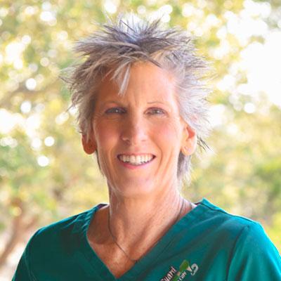 Gail Grant, Au.D., CCC-A